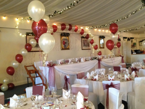 Weddings « M\'n\'M Balloons – London